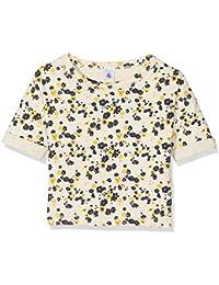 Petit Bateau Linette, T-Shirt Fille