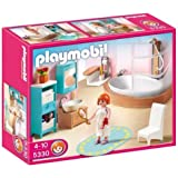 Playmobil 5330 Dollhouse Bathroom