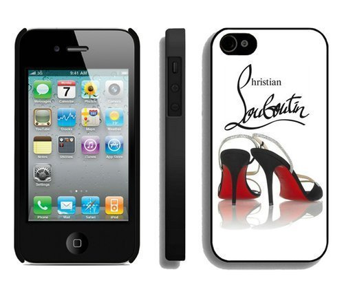 christian-louboutin-8-black-best-buy-customized-design-iphone-4s-case