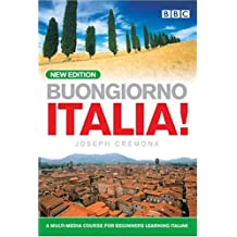 BUONGIORNO ITALIA! COURSE BOOK (NEW EDITION): Course Book