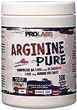 Prolabs Arginine Pure - Barattolo da 300 cpr