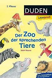 Leseprofi - Der Zoo der sprechenden Tiere, 1. Klasse