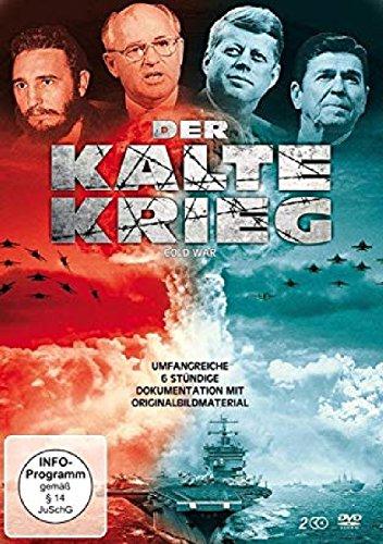 Der Kalte Krieg [2 DVDs]