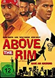 Above the Rim - Nahe am Abgrund [Limited Edition]