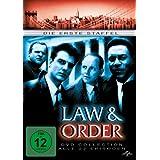 Law & Order - Die erste Staffel