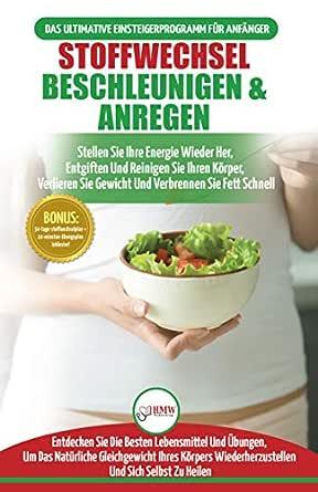 Lebensmittel, die den Stoffwechsel beschleunigen, um Gewicht zu verlieren