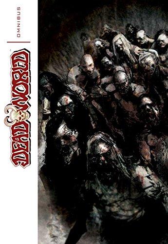 Deadworld Omnibus por Mike Raicht