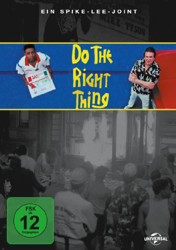 Bild von Do the Right Thing