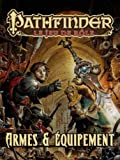 Blackbook Éditions - Pathfinder JDR - Armes & Equipements