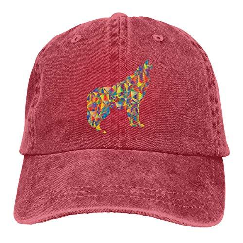 Sdltkhy Vintage Denim Cap Hat Adjustable Sports Trucker Baseball Hat Vintage Blue Jeans Graphic Apparel Design Gray Cool11143 -