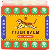 Tiger Balm röd 19 g - icke-oljig smärtlindring lösning