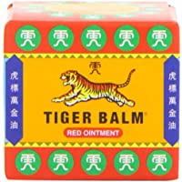 Tiger Balm Red (Extra Strong) PL - 19g