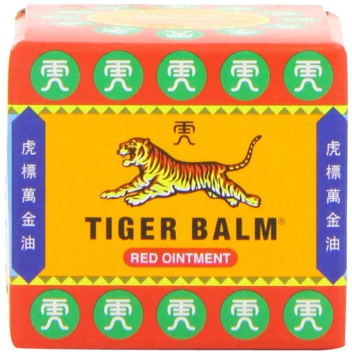 Tiger Balm Red pain relief - 19g