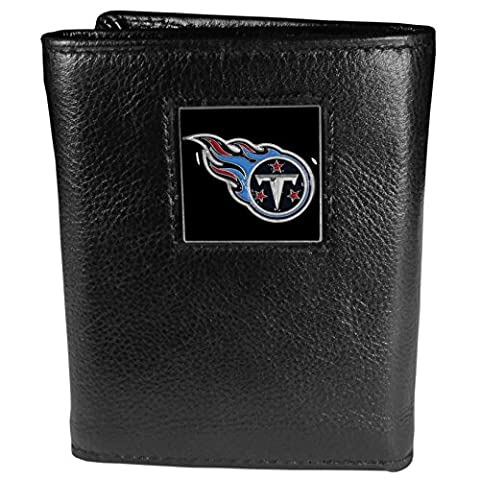 NFL Tennessee Titans Leder Geldbörse