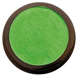 Eulenspiegel - Maquillaje Profesional Aqua, 12 ml / 18 g, Color Esmeralda (134443)