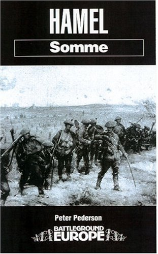 Textbooknova: Hamel (Battleground Europe)