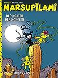 Marsupilami 15: Der Krater der Kakteen -