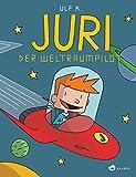 Juri, der Weltraumpilot