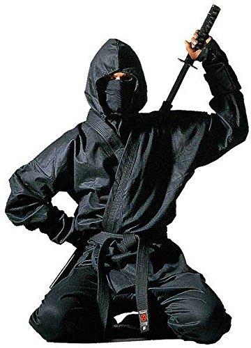 Hayashi Ninja-Anzug Kendo 180 (Anzüge Ninja)