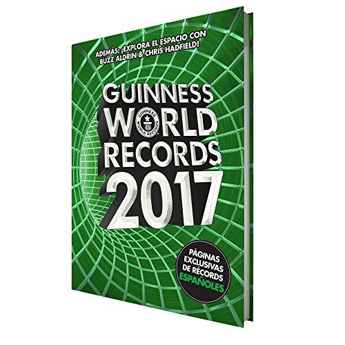 Guinness World Records 2017 por Guinness World Records