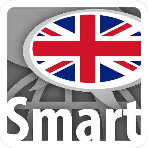 Englische Wörter lernen mit Smart-Teacher (Englisch-griechisch Sprachführer)