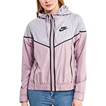 Nike Full Zip Windrunner Jacke Damen F682