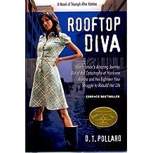 Rooftop Diva - A Novel of Triumph After Katrina