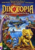 Dinotopia - Quest for the Ruby Sunstone by Alyssa Milano