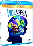 Vice-versa [Blu-ray] [Import italien]