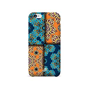 Premium Printed Quality Cover for Apple Iphone 6 by AMC Creations