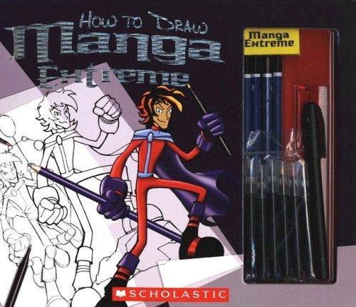 How To Draw Manga Extreme by Ron Lim (2005-10-01)