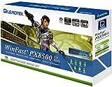 Leadtek GF8500GT Grafikkarte PCIe 256MB