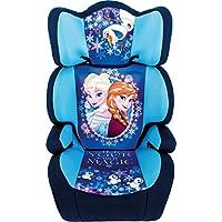 Disney 40225Auto asiento Frozen, color azul