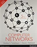 Computer Networks (English) 5th Edition