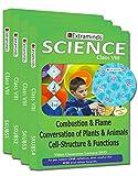 Extraminds Class VIII - Combo Science - ...
