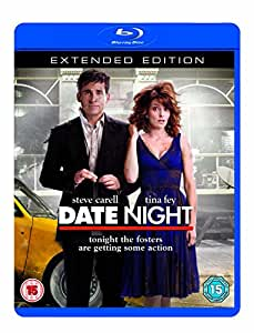 Date Night [Blu-ray]