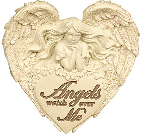 Unbekannt Angels Watch Over Me Car Visor Clip