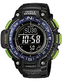 Casio Reloj de Pulsera SGW-1000-2BER