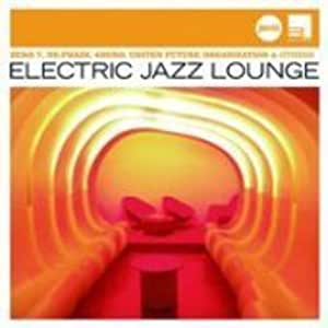 Electric Jazz Lounge (Jazz Club)