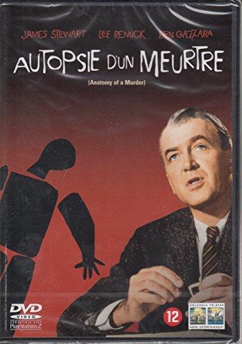 Bild von Anatomie eines Mordes [1959] [DVD]