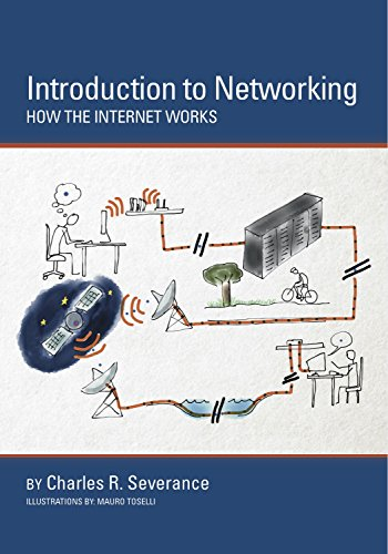 Introduction to Networking: How the Internet Works (English Edition)