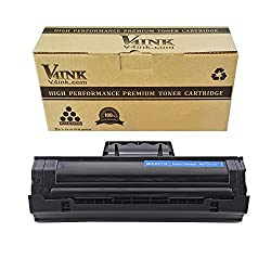 V4ink Compatible Toner Cartridge Replacement For Samsung Mlt-d111s Xpress Sl- M2070 Sl-m2070w Sl-m2070fw Sl-m2020w Sl-m2020 Sl-m2022 Sl-m2022w Sl-m2078w Sl-m2026 Sl-m2026w - (Black, 1 Pack)