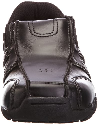 Skechers - Diameter Cole, Sneaker Bambino Nero (Black)