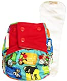 Superbottoms Cloth Diaper - The Great In...