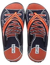 FLITE Boy's Fl0k48c Slippers