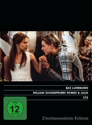 William Shakespeares Romeo & Julia. Zweitausendeins Edition Film 272