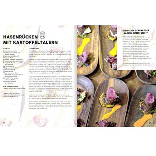51zpc06YfxL - Grillbuch KERAMISCH GRILLEN in Perfektion Heel Verlag Keramikgrill Grill Kochbuch