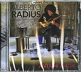 Songtexte von Alberto Radius - Antichi amori