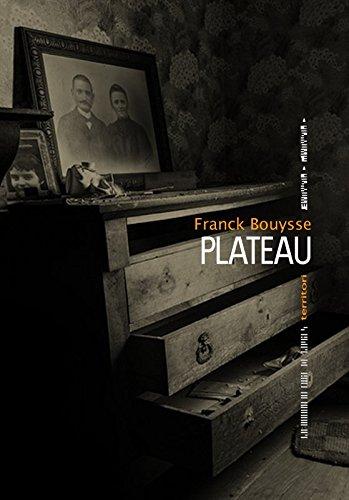 Plateau par Franck Bouysse