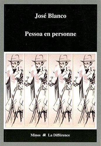 Pessoa En Personne [Pdf/ePub] eBook